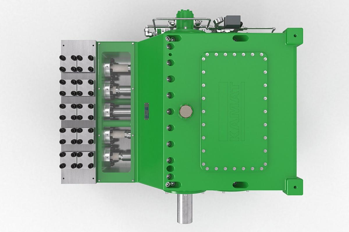 K 80000 - 5G