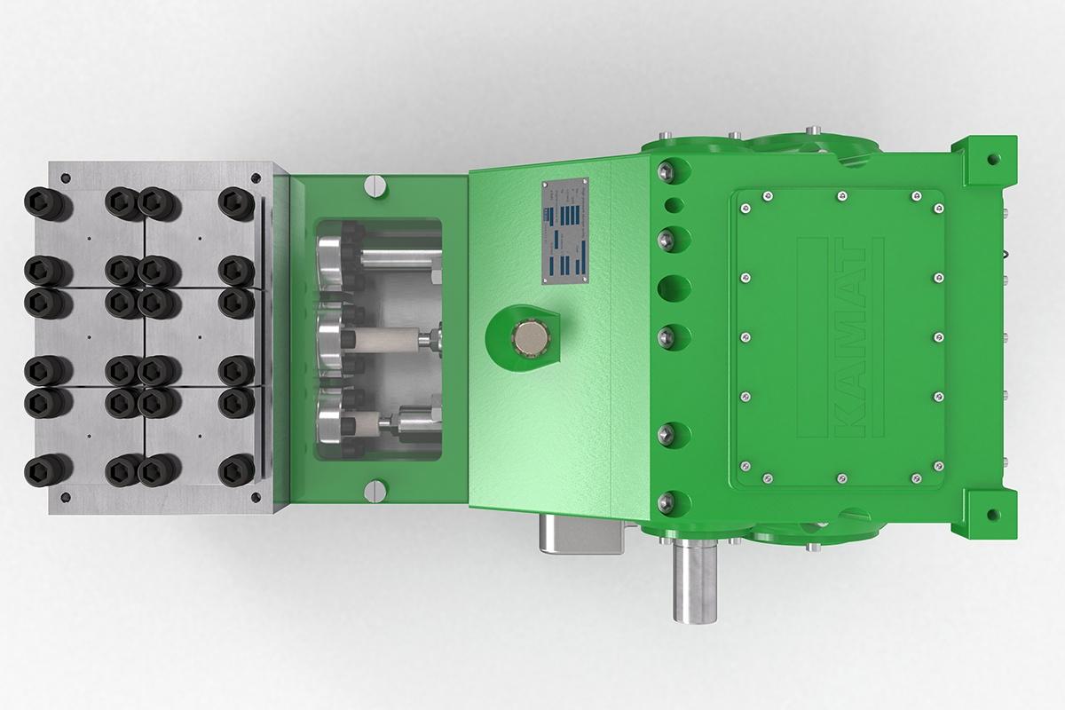 K 11000 - 3G